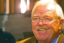 Misset Horeca neemt afscheid van Dick Wildeman