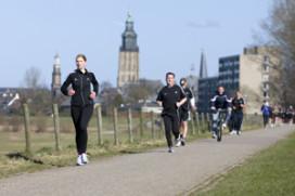 Inntel Hotels begeleidt medewerkers bij sporten