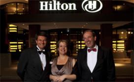 Hilton The Hague officieel geopend