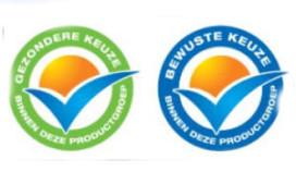 Logo zorgt voor duidelijkheid in bedrijfsrestaurants
