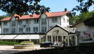Hotel erbij voor Sandton