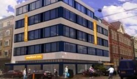 Eerste easyHotel opent in oktober deuren in Amsterdam