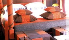 Prijs hotelkamer op niveau van 2004