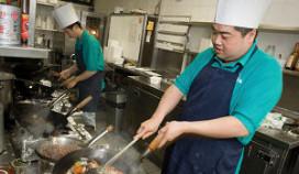 Koks Jade Villa beste nieuwkomer in Chinese Restaurant Top 100