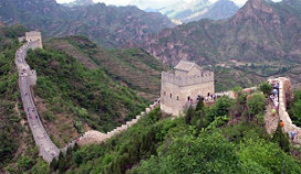 Chinese Muur populairste naam in Chinese Restaurant Top 100