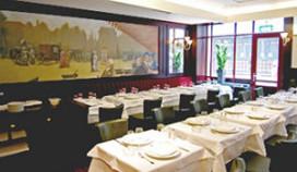Brasserie FLO viert eerste lustrum met speciale diners