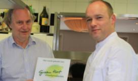 Restaurants koken met Groene Hart Streekproducten