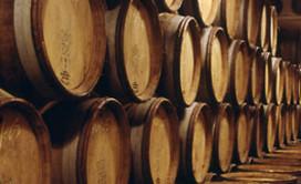 Eerste Twitter-wijnvat gepresenteerd in Vyne