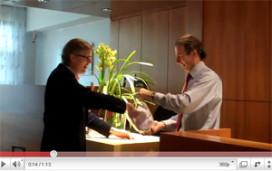 Meer rechtstreekse boekingen met 'Fawlty Towers'-video