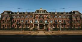 Nieuw Eden Amsterdam Manor Hotel medio juni open