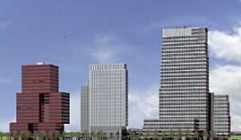 Eurest Services 15 jaar actief in mega kantorencomplex