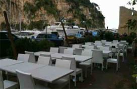 Voetballer Gattuso (AC Milan) start restaurant