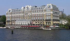 Vastgoed Amstel Hotel verkocht aan Libanese zakenman