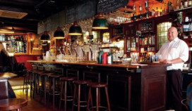 Café Samson maakt app van bierboek