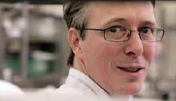Chef-kok Van Dreumel weg bij Parkheuvel**