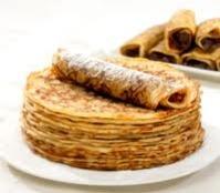 Tweedeling bij pannenkoekenrestaurants