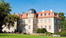 Renovatie kasteelhotels Van der Valk