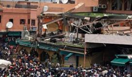 Nederlander gedood bij aanslag café Marokko
