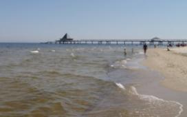 Strandtentmedewerkers doen lugubere vondst