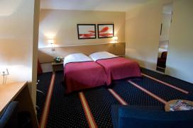 Toename aantal hotelgasten