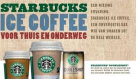 Starbucks koffie in Nederlandse supermarkten