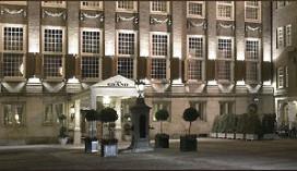 Drie Nederlandse hotels in top-500