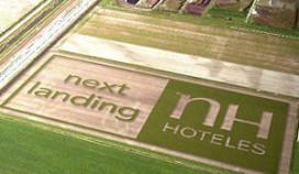 Twintig procent van NH Hoteles naar Chinese partner
