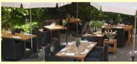 Restaurant Silvester's in Sittard maakt doorstart