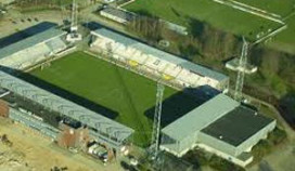 Bos&Bos Catering continueert stadioncatering FC Emmen