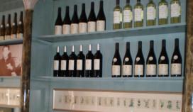 Wijnsalon voor Pulitzer Hotel Amsterdam
