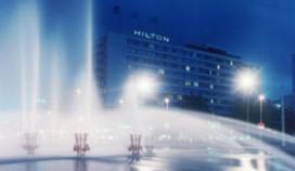 Hilton stelt 'Eco Warrior' aan