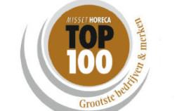 2010: omzetdaling voor kwart Top 100