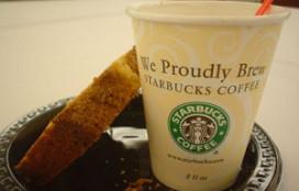 Barista Starbucks ontslagen om lengte