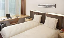 Hotel Casa 400 wil self service concept testen