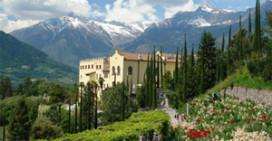 Jubileumreis AF&BM naar Italië