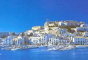 Bosbrand Ibiza verjaagt hotelgasten