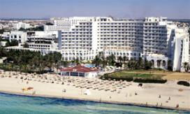 Omzet horeca Tunesië daalt met 35 procent