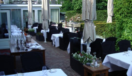 Talkies: Savarin heeft beste terras