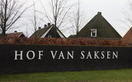 Hof van Saksen op randje faillissement
