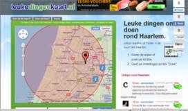 Horeca op webinnovatie Leukedingenkaart.nl