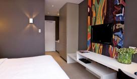Derde hotel voor Vondel Amsterdam geopend