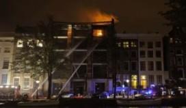 Brand Amsterdam trekt streep door vestiging hotel