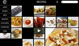 'Michelin-sterren' introduceren app