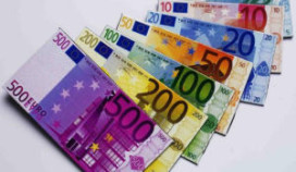 Minder valse euro's in horecakassa