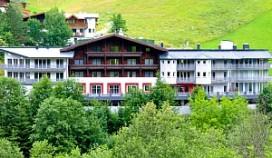 Sandton Hotels nu ook in Oostenrijk