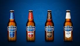 Bavaria vernieuwt product wereldwijd