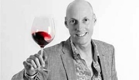 Cursussen Edwin Raben over Wijn & Spijs