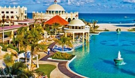 Mexicaans luxe-hotel beste all-inclusive