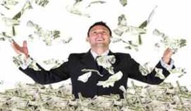 Lottowinnaars boeken geen hotels in verre landen