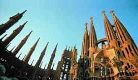 Barcelona favoriet voor stedentrip singles